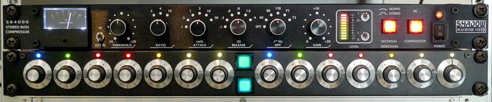 MUFF WIGGLER :: View topic - 'Pro Audio' DIY